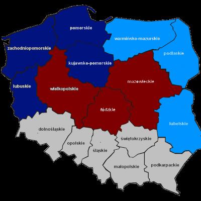 Mapa Polski_png_4