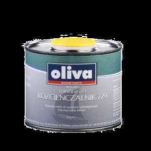 ROZCIEŃCZALNIK OLIVA 779