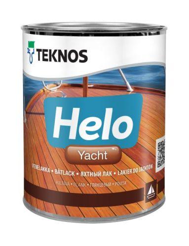 Helo Yacht