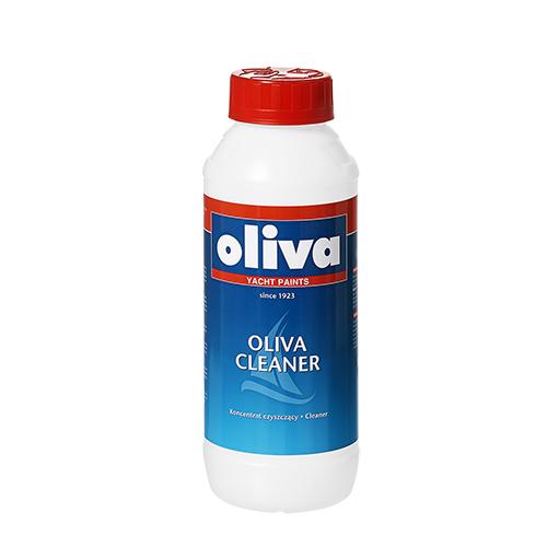Oliva Cleaner