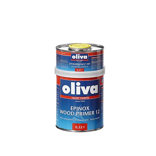 Oliva Epinox Wood Primer 12