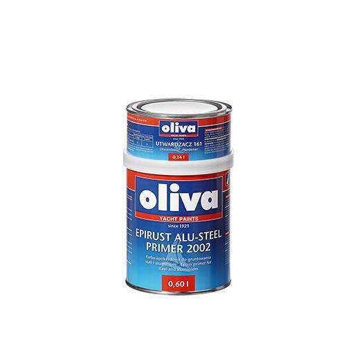 Oliva Epirust Alu-Steel Primer
