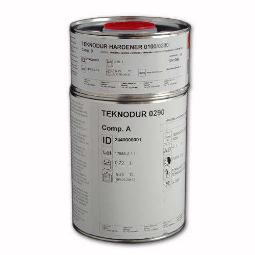 Teknodur 0290