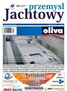 Przemysł Jachtowy 03_2013_Okładka-page-0 farby jachtowe, oliva