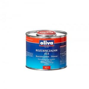Oliva rozcieńczalnik 433
