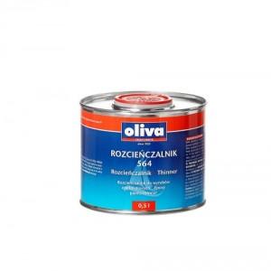 Oliva rozcieńczalnik 564