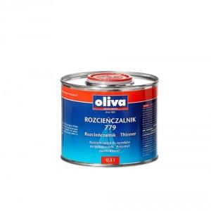 Oliva rozcieńczalnik 779